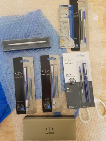 Parker нови химикалки и писалки
