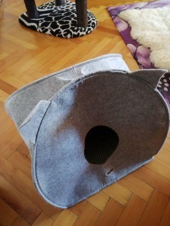 Căsuța de pisica
