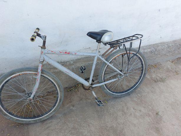 Велосипед жағдайы өте жақсы