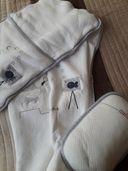 Подложка за количка+възглавничка+одеяло
