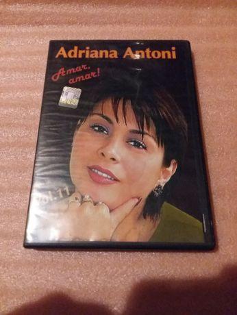 Adriana Antoni - Amar, amar! dvd nou