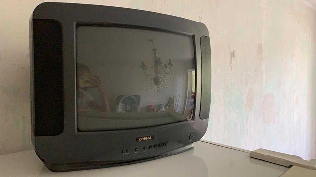 телевизор ORVICA
