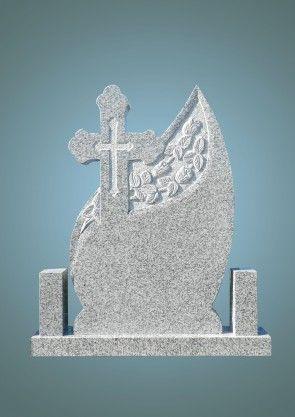 Depozit de monumente funerare exclusiv din GRANIT SI MARMURA!