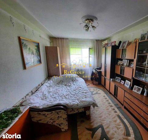 Vanzare apartament 2 camere-Decomandat - Galata