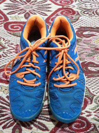 Asics Gel-Resilution обувки за тенис