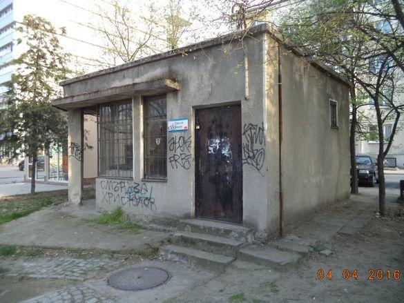 Магазин Пловдив - Топ Локация