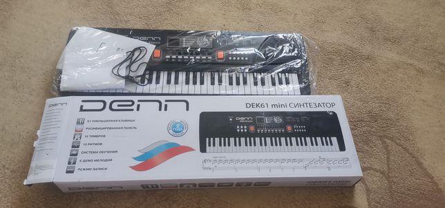 Пианино, Синтезатор, музыкальный инструмент
