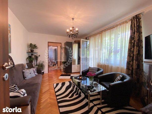 Apartament 2 camere | Etaj 2 | Finisat | Gheorgheni | C-tin. Brancusi!