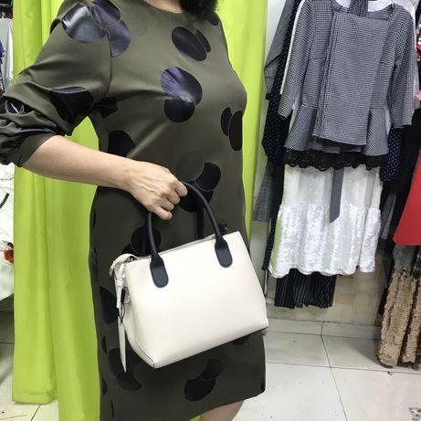 Распродажа женской одежды -50%