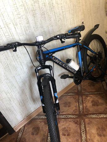 Продам велодипед
