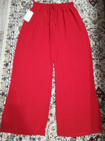 Кюлоты женские брюки