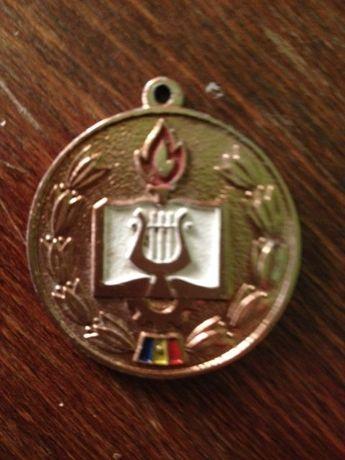 Medalie Cantarea Romaniei 1983-1985