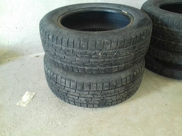 14 цолови зимни гуми