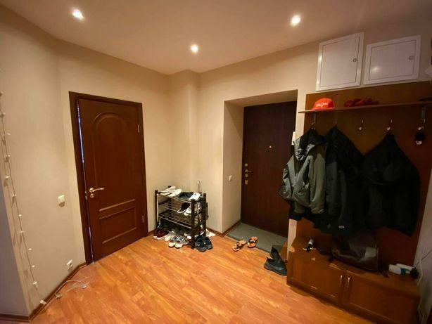 Сдаётся 3 комнатная квартира