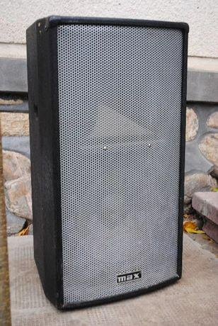 Boxa Max Max SDJ1532 pentru sonorizari