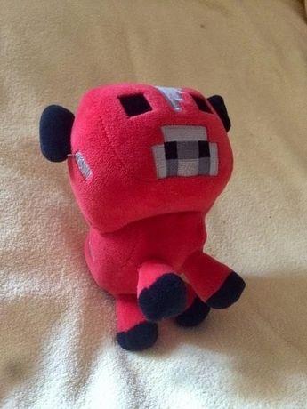 плюшевые игрушки Minecraft