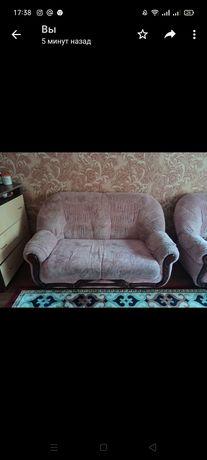 Продам,диваны с креслом