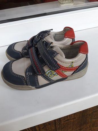 Весенние кроссовки для мальчика 'Бадди Дог' 23 р