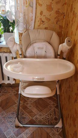 Продам стульчик для кормления Pituso