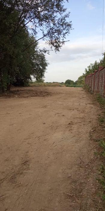 Продам участок вдоль Ташкентской трассы Каскелен - сурет 1
