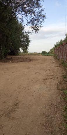 Продам участок вдоль Ташкентской трассы