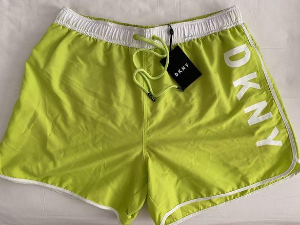 Мъжки оригинални бански DKNY