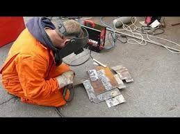 Монтаж, сварка, резак сварка труб, сварочные услуги, газосварка.
