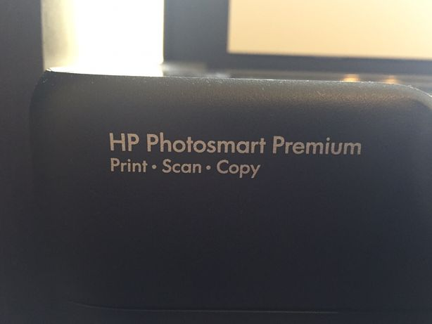 Imprimanta HP Photosmart Premium all-in-one