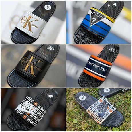 Slapi Papuci Nike Guess Calvin Klein Armani Marimi 43,44,45