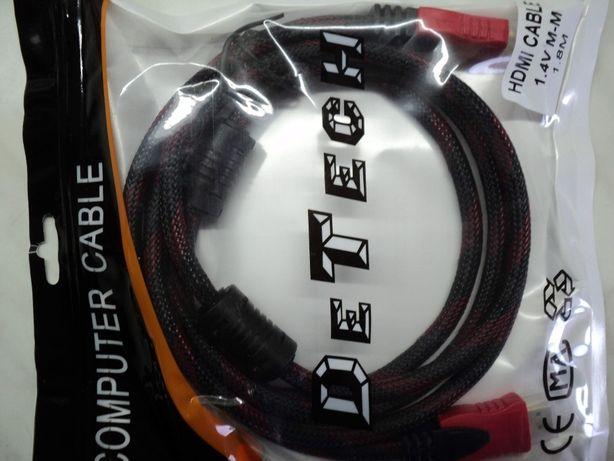 Cablu HDMI-HDMI 1,8 M NOU Tata La Tata