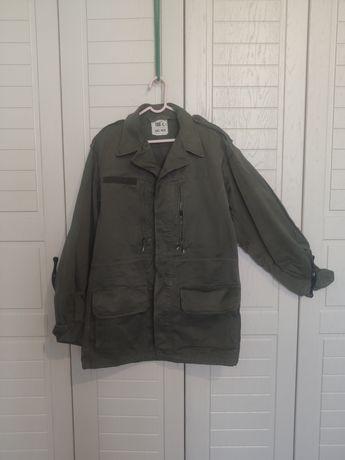 Продам куртку армии франции. Могу отправить почтой.