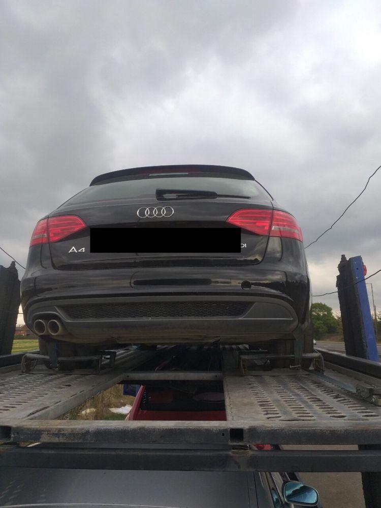 На Части Ауди а4 2.0тди S-line Audi a4 b8 2.0tdi