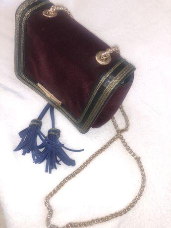 Дамски чанти-,Trussardi