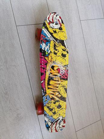 Skatebord Custom