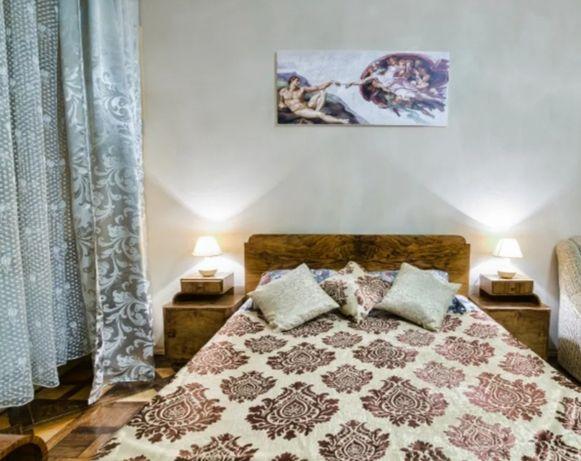 Московская Потанина, квартира для пары