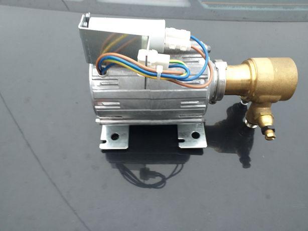 Pompa fluid-o-tech 16 bar