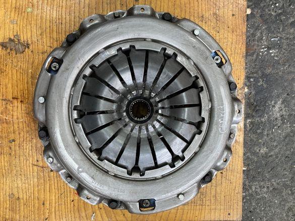 Ford connect 2009г 1.8tdci 90ks комплект съединител