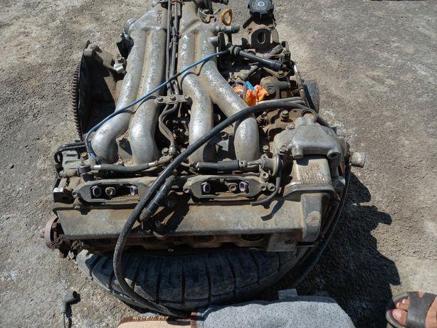 Мотор  тойота превия 100000тг
