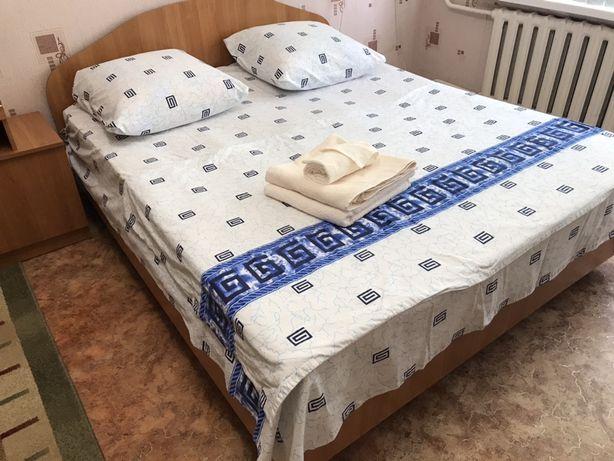 Сдается 1-2 комнатная квартира в Авангарде