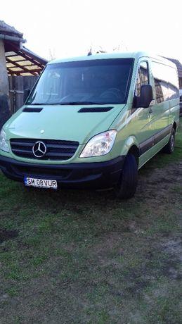 Vănd Mercedes sprinter 315