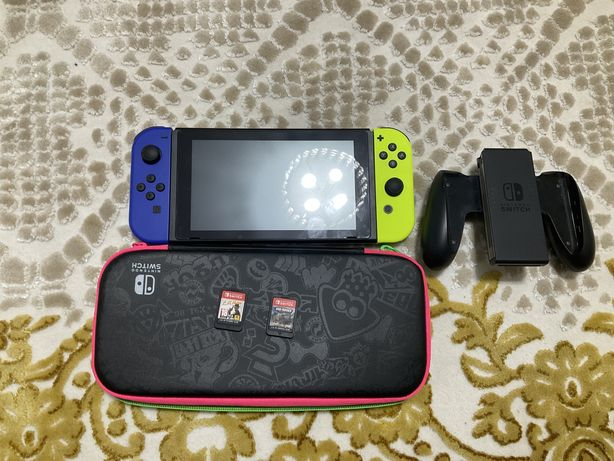 Nintendo Switch 1300 ron