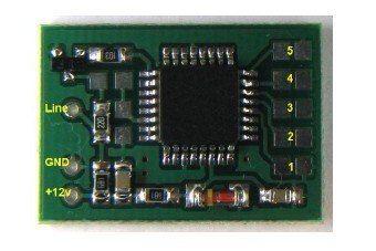 SRS емулатор за кантара на седалка bmw,mercedes сензор за заетост
