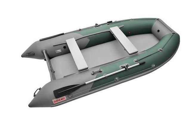Моторная лодка ПВХ Roger Zefir 3500