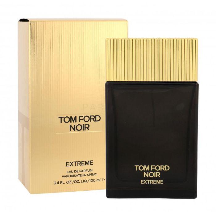 Parfum Tom Ford - Noir Extreme Eau De Parfum *100ml Ploiesti - imagine 1