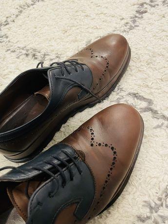 Pantofi Damat, marimea 42