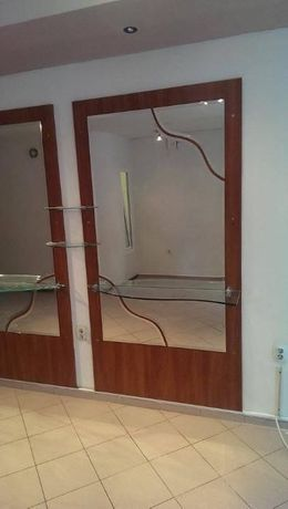 Огледало за фризьорски салон