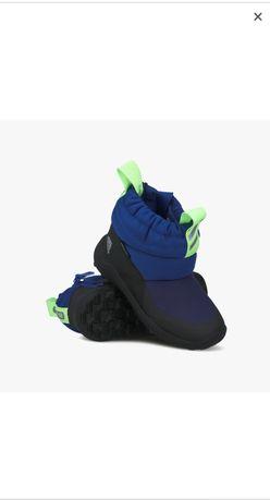 Ghete Adidas nr 27 rapida snow