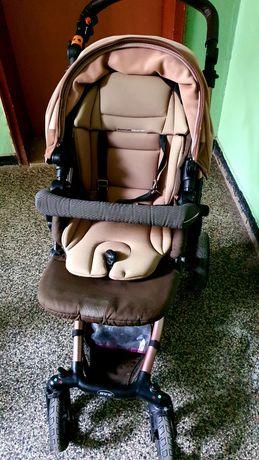 Бебешка количка jane epic adventure collection