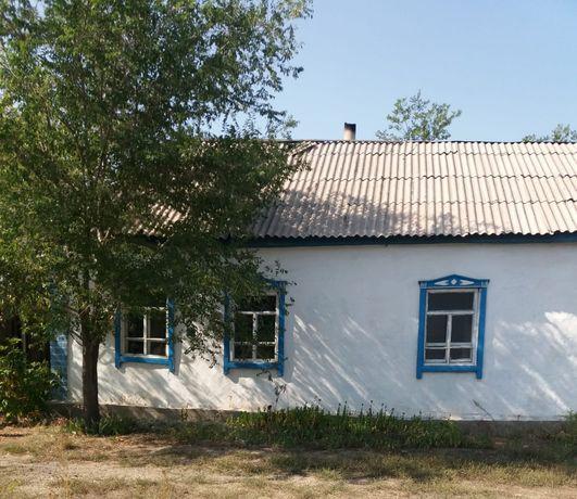 Продам дом в посёлке Ленинский