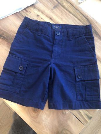 pantaloni scurti 4 ani Ralph Lauren